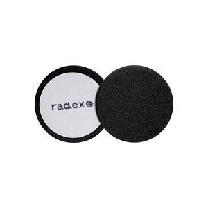 Черный полировальный круг для абразивной пасты Radex RDX-3  D150мм