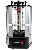 Электрошашлычница Saturn (Сатурн) ST-FP 8560T