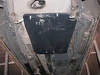 Защита КПП BMW X5 (E53) (1999-2007) 3.0 D