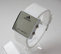 Мужские светодиодные наручные часы Adidas