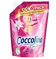 Кондиционер  Coccolino Fiori de Tiare e Frutti Rossi 700 ml, фото 2