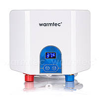 Водяной нагреватель WARMTEC EcoSink - 6,5kW/~230V