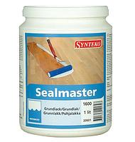 Однокомпонентный базовый лак на основе воды SYNTEKO SEALMASTER 1л.