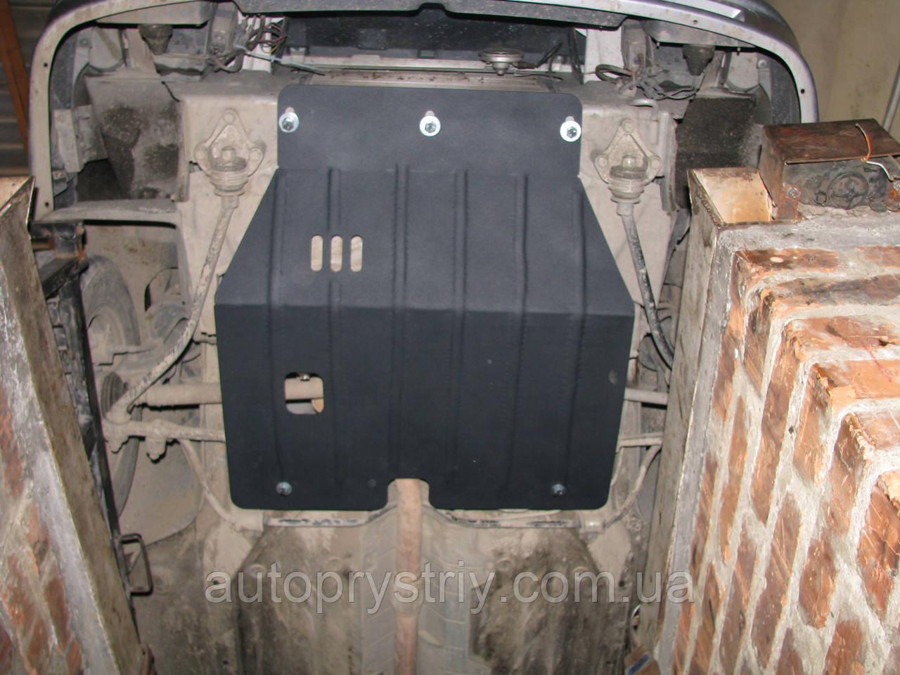 Защита двигателя и КПП ВАЗ-2113 Lada (2001-2013) механика все