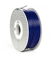 PLA пластик Verbatim для 3D принтера 1.75 мм Синий
