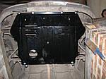 Защита двигателя и КПП ВАЗ-2112 Lada (1999-2008) механика 1.6