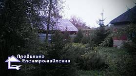 Мережева сонячна електростанція 30кВт, с. Великі Геївці, Закарпатьська обл. 3