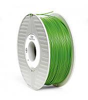 PLA пластик Verbatim для 3D принтера 2.85 мм Зеленый