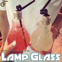 "Стакан-лампа - ""Lamp Glass"" - 1 шт."