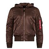 Мужская куртка демисезонная MA1 NATUS Alpha Industries, фото 4