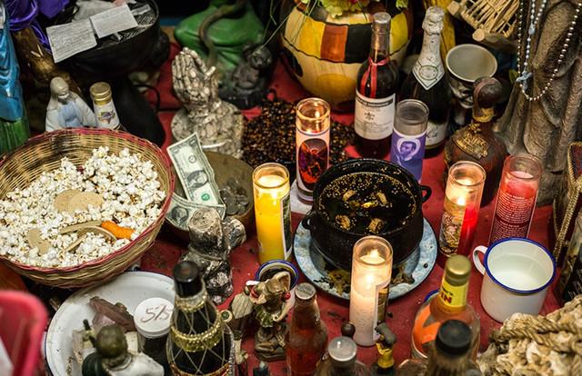 Свечи магические, мыла, масла