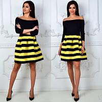 """Платье """"Пчелка"""""""