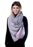 Стильный шарф-палантин от Bruno Rossi
