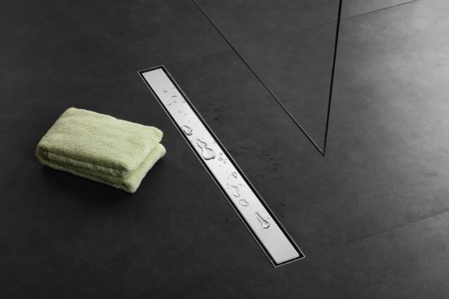 MAGdrain - магдрейн - душевые каналы для ванной комнаты