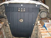 Защита двигателя и КПП механика Volkswagen Crafter (2006--) 2.5 D