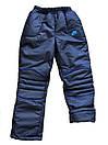 Зимние штаны для мальчиков., фото 2