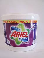 Стиральный порошок ARIEL COLOR  ведро 10 кг для цветного