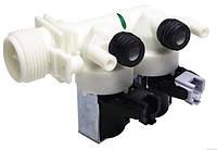 Клапан подачи воды 2/90 для стиральной машины Indesit C00110333, фото 1