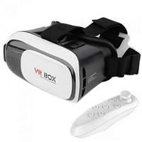 Очки виртуальной реальности с пультом VR BOX +vr Retome