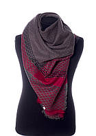Красивый женский шарф-палантин Bruno Rossi