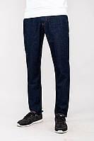 Мужские джинсы Urban Planet - Denim NVY (тёмно-синий)