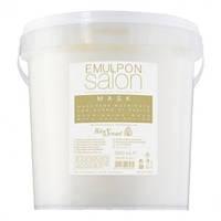 Питательная маска для сухих волос с маслом карите Helen Seward (Emulpon Nourishing Mask) 5000 мл