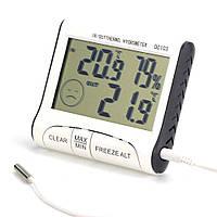 Термометр-гигрометр DС-103