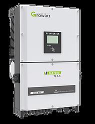 Сетевой инвертор Growatt 30000 TL3 S, 30 кВт