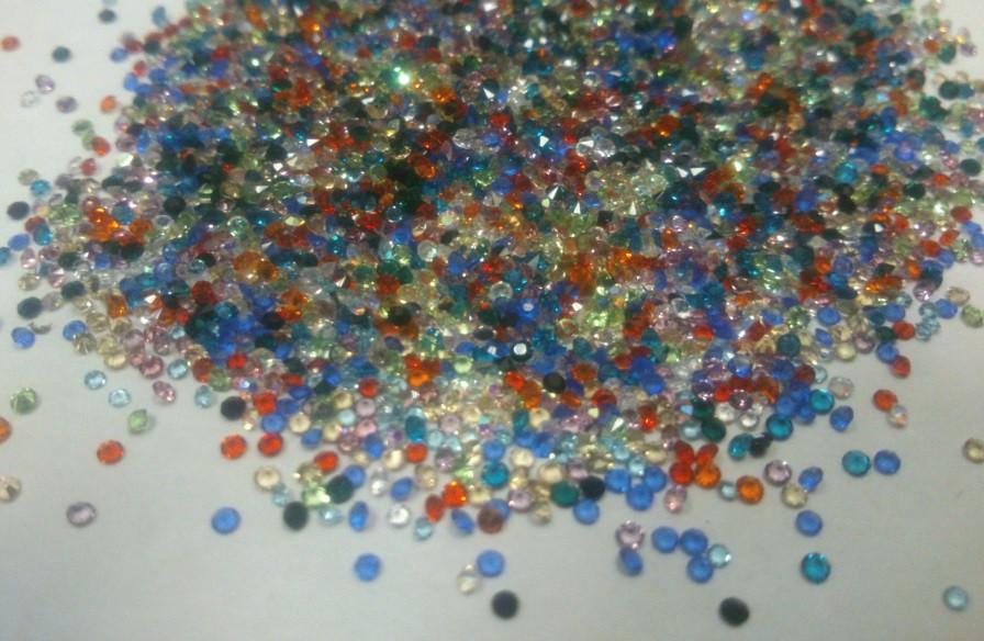 Кришталева крихта (кристали Пікс Pixi) 100 шт