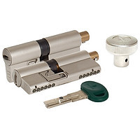 Цилиндр MOTTURA C30F415101LC5 Ключ/поворотник