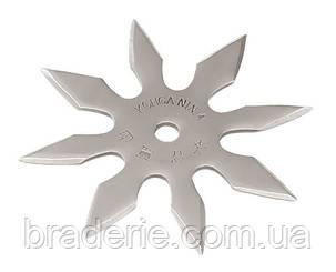 Сюрикен Звезда 8, фото 2