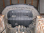 Захист двигуна і КПП Volkswagen Polo седан 5 (2009--) 1.4, 1.6, крім 1.2 D