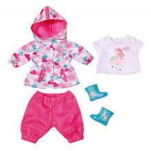 Одяг осіння для ляльки Baby Born Zapf Creation 823781