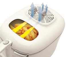 Фритюрницы с фильтром от запахов