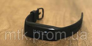 Новы фитнес браслет Lenovo Fitness Band HW01 (аналог Xiaomi Mi Band 2)
