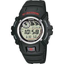 Годинник чоловічий CASIO G-2900F-1VER