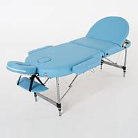 Массажный стол складной RelaxLine Oasis