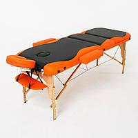 Массажный стол складной RelaxLine Titan