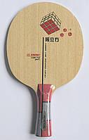 Reactor CC energy cube carbon ракетка основание теннис