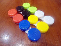 Контейнер для хранения цветных-контактных линз для глаз купить недорого в Украине!