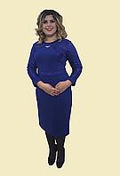 """Жіноче плаття нарядне """"Ніцца"""" . Р. 54-62. Модель № 069"""