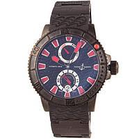 Стильные наручные часы Ulysse Nardin Maxi Marine Diver