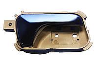 Ручка внутренняя правой двери Форза / FORZA черная, a13-6105160