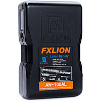 Аккумулятор FXlion AN-100AL 98Wh Cool Blue Gold-Mount Battery (AN-100AL), фото 1