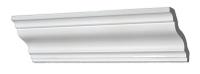 Карниз профильный гибкий PC-0957F. PERIMETER