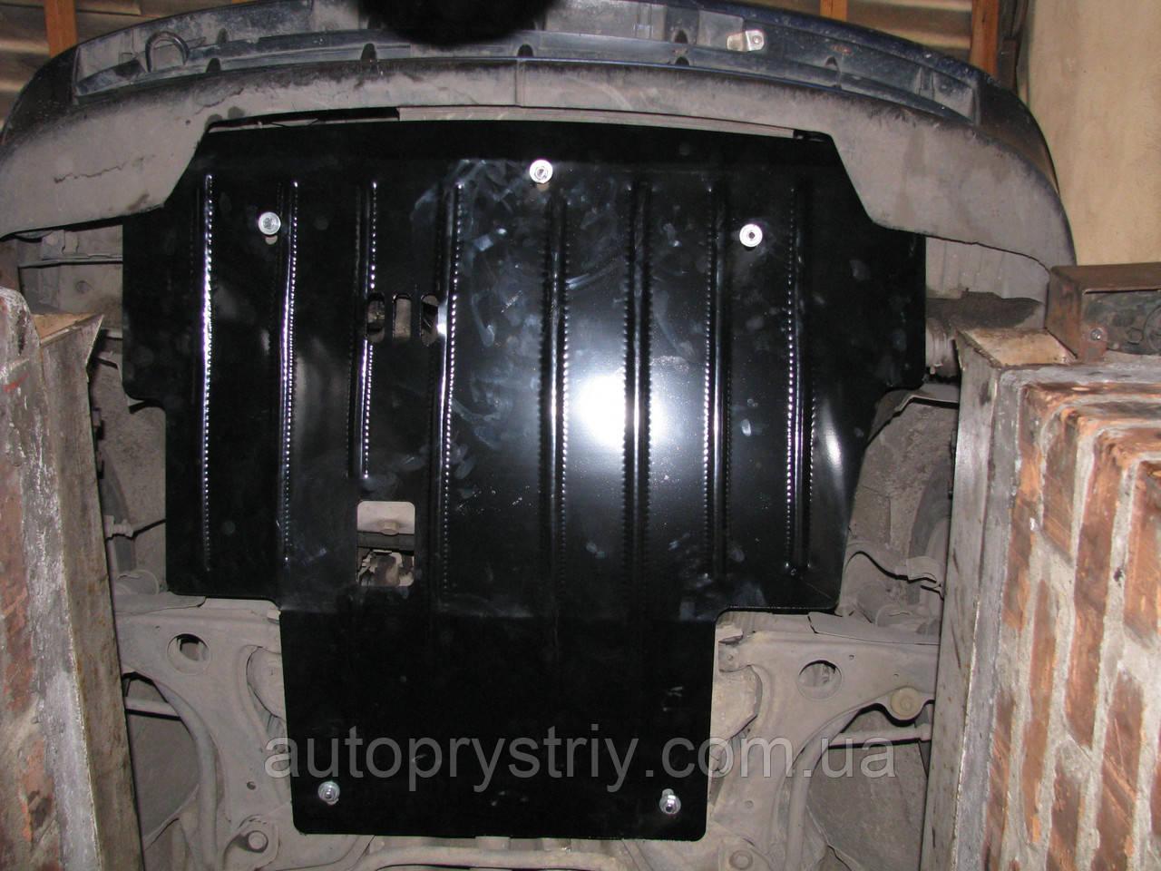 Защита двигателя и КПП Volkswagen Passat B-4 (1993-1997) механика 1.9 D
