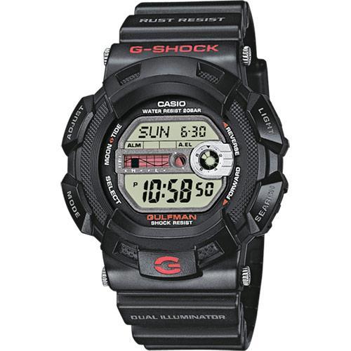 Годинник CASIO G-SHOCK G-9100-1ER