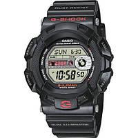 Годинник чоловічий CASIO G-SHOCK G-9100-1ER