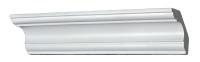 Карниз профильный гибкий PC-0812F. PERIMETER
