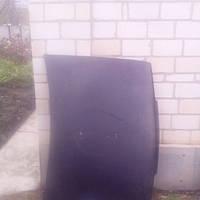 Капот ваз 2108-2109-21099